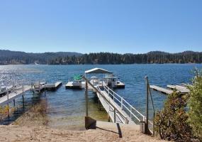 0 North Shore, Lake Arrowhead, CA 92352, ,Docks,For sale,North Shore,1102